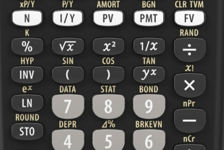 Best Calculators List