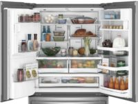 Ranked List Of The Best Refrigerator's