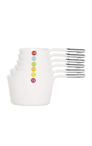 OXO Good Grips 7-Piece Measuring Cup Set