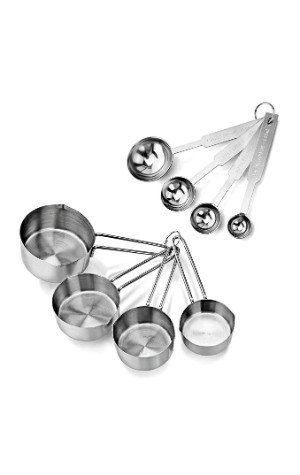 New Star Foodservice 42917 Measuring Cups