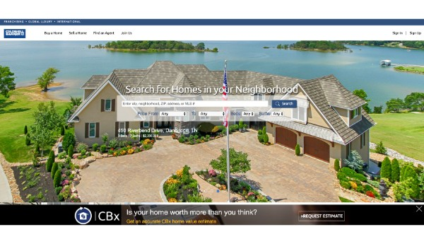 Ranked List Of The Best Real Estate Websites To Find A Home Home
