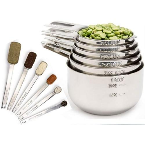 Simply Gourmet Measuring Spoons