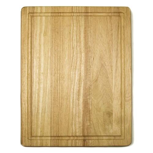 ArchiTEC Gripperwood Chef's Hardwood Cutting Board