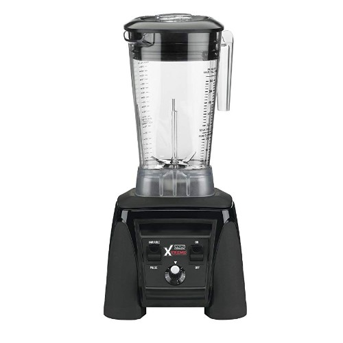 Waring Commercial MX1200XTX Xtreme Hi-Power Variable-Speed Food Blender