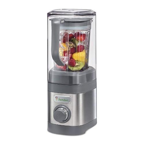 Jamba Appliances Quiet Shield Blender
