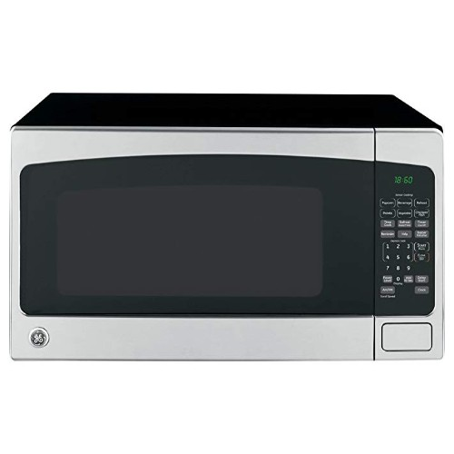 GE JES2051SNSS Stainless Steel Countertop Microwave