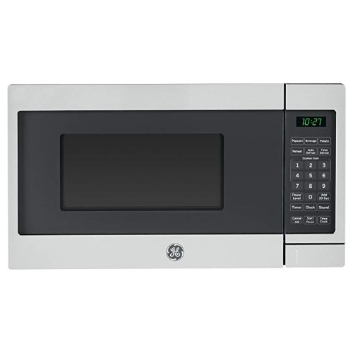 GE JES1072SHSS Countertop Microwave Oven
