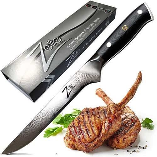 ZELITE INFINITY Boning Knife 6-inch