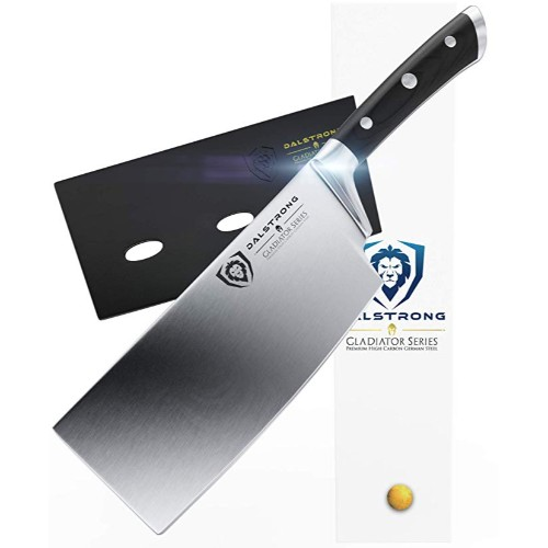 Dalstrong Cleaver-Gladiator Series