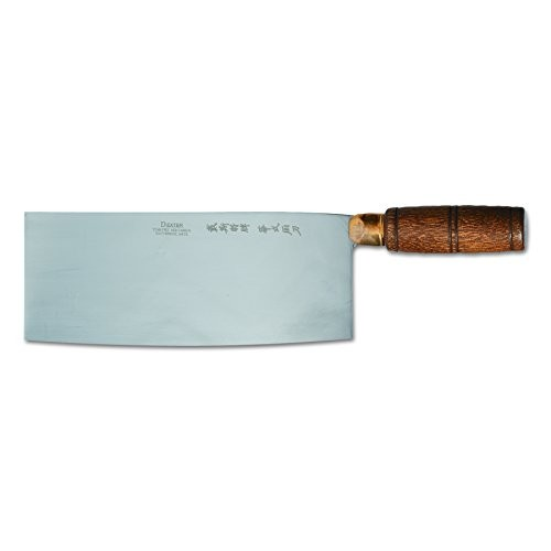 Traditional S5198 Chinese Chef's Knife