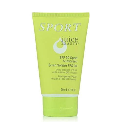 Juice Beauty – Sport Organic Sunscreen SPF 30
