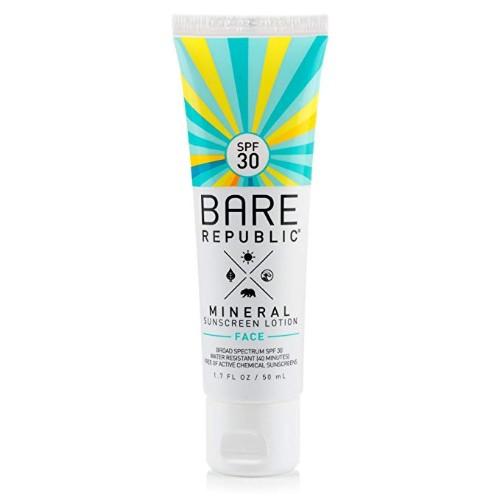 Bare Republic Mineral Sunscreen