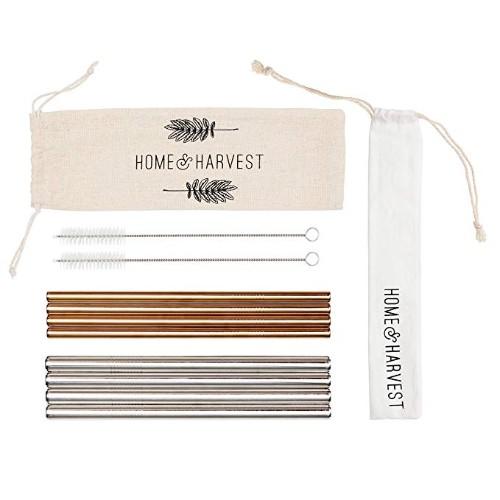 Harvest Straws