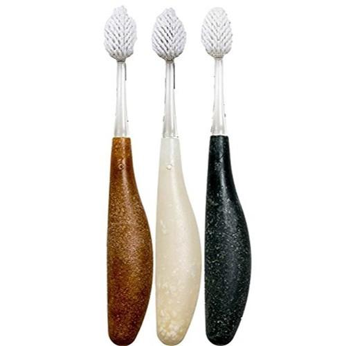 RADIUS Source Recycled Handle Toothbrush