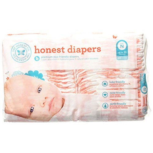 THE HONEST CO. Baby Diapers