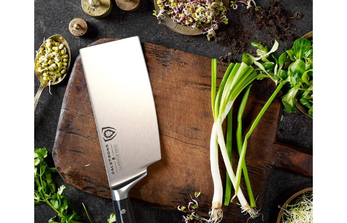 Ranked List Of The Best Cleaver Knives Home Supply Lists
