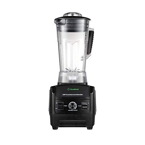 Cleanblend 2001 3 hp 1800W Commercial Blender
