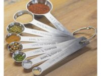 Ranked List Of The Best Measuring Spoons