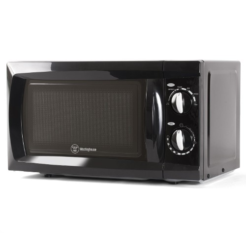Westinghouse WCM660 600 Watt Counter Top Microwave Oven